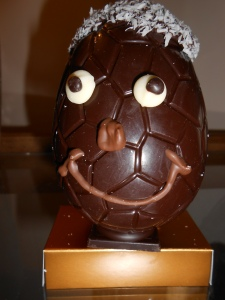 Alter Egg-O