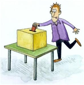 voter