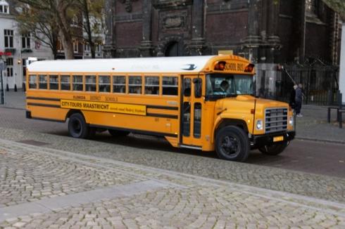 city tours maastricht