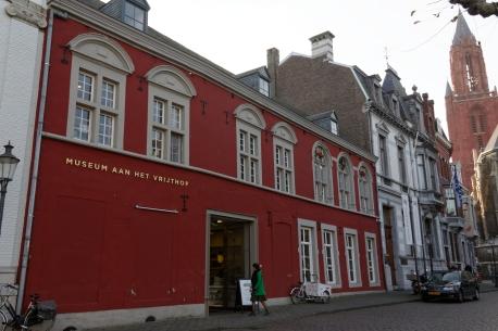Expo musée BD