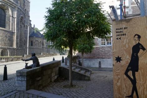 Maastricht mode