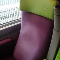 Izy, l'alternative low cost de Thalys